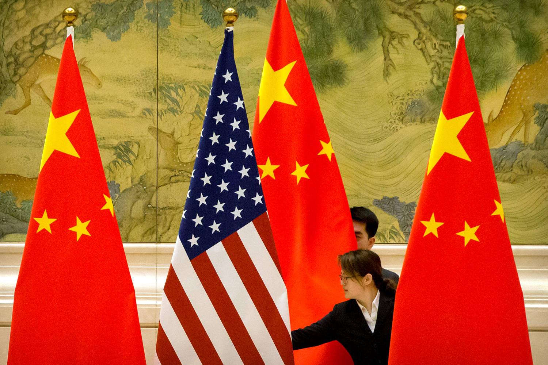 Η Κίνα θα εκτοξεύσει τις ΗΠΑ ως τη μεγαλύτερη οικονομία στον κόσμο έως το 2028 – think tank