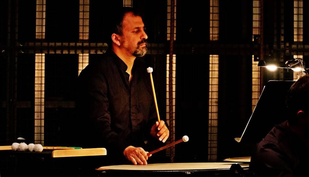 Percussion Recital Fi